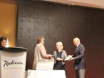 OSJ Award - Comox Valley - Terri Odeneal