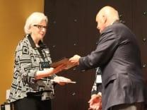 OSJ Award - NOHS - Ruth Edwards