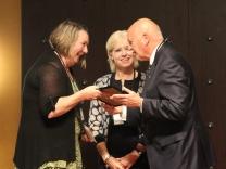 OSJ Award - Nanaimo Hospice Society