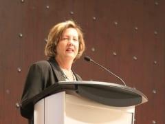 Dr. Kathryn Downer