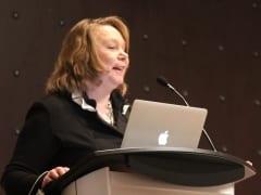 Shelly Cory - ED Canadian Virtual Hospice