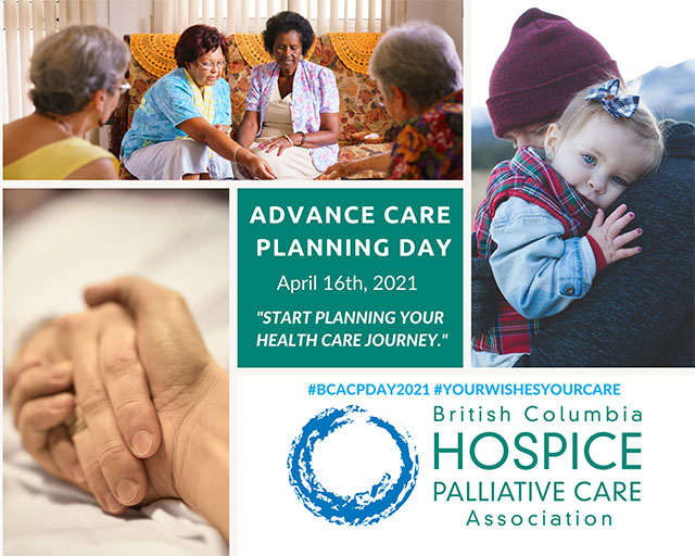Advance Care Planning Day 2021