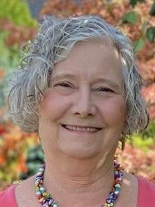 Jane Sterk